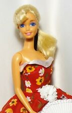 Discover the World with Barbie in Colombia Outfit and Barbie doll
