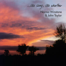 Like Song Like Weather - Norma / Taylor,John Winstone (2017, CD NEU)