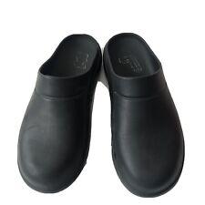 Oofos clogs rubber shoes unisex