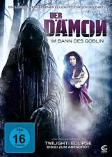 Der Dämon - Im Bann des Goblin (DVD, 2012) Neu