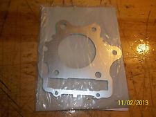 HONDA TRX250 TRX300 NOS OEM CYLINDER HEAD GASKET TRX 250 300 12251-HC0-013