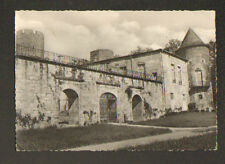 RAVEL (63) CHATEAU Féodal en 1962 / Ancienne RESIDENCE de l'AMIRAL D'ESTAING