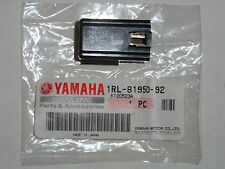 Neutral Relay Switch Top Battery OEM Yamaha YFZ450 YFZ 450 04-09 12R-81950-01-00