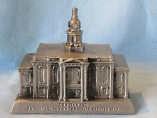 BANTHRICO RUTHERFORD CONTY COURTHOUSE  SOUVENIR. BUILDING  BANK