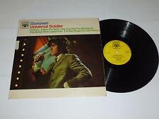 DONOVAN - Universal Soldier - 1967 UK 10-track mono vinyl LP