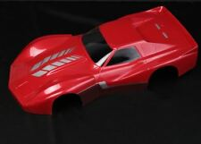 Bolink Original Mold Greenwood Vette Body 1/12th Team Associated RC12L