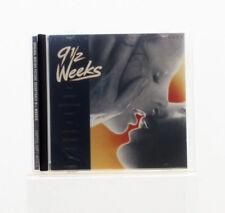 9 1/2 Weeks - Banda Sonora Original - Música CD Álbum - Buen Estado