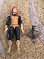 Gi Joe 1983 V1 Scarlett Straight Arm Cobra Modern Army Broken Crotch Female 1/18