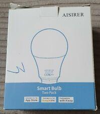 Aisirer Bayonet Smart Bulb