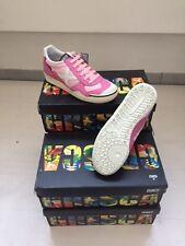M24 Munich Gresca Shoes Court Five-a-Side-Football Indoor Sala Futsal Boots Lady