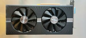 Sapphire AMD Radeon RX 580 8Go GDDR5 Carte Graphique (11265-01-20G)
