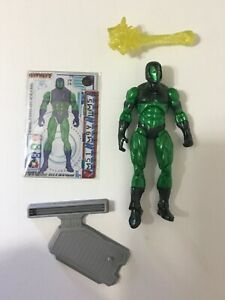 "Marvel Universe Iron Man 2 Guardsman series 2 3 3/4"" loose complete 2010"