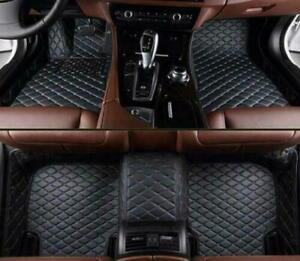 Fußmatten nach Maß für Porsche 911,Boxster,Cayenne,Cayman,Macan,Panamera,Taycan