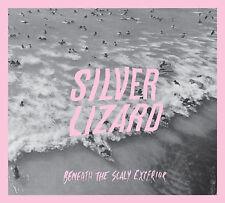Silver Lizard - Beneath The Scaly Exterior CD Beer Fridge 2013 NEW