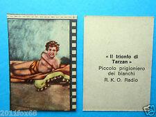 rare figurines figuren figurine nannina 1950 r.k.o. il trionfo di tarzan piccolo