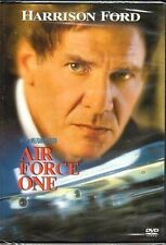 Dvd AIR FORCE ONE - (1997) ** Harrison Ford ** ....NUOVO