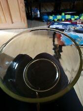 Sunbeam Mix master 10-1182 Large Glass Mixing Bowl
