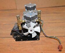 Thomas Power Air Motor Vacuum Pump Model 982004a C60191 Vintage Electronic