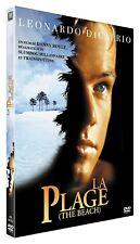 DVD *** LA PLAGE *** Leonardo Dicaprio - (neuf emballé)