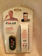 Polar H6 Heart Rate Sensor