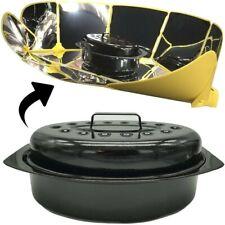 Marmite cocotte faitout Solar Brother Cookup