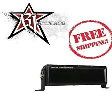 Rigid Industries 10 Inch E Series Infared LED Spot/ Driving Combo Light