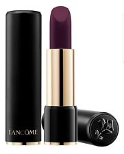 LANCÔME LIPSTICK  ULTRA MATTE( #508 PURPLE TEMPTATION) FULL SIZE,  NEW