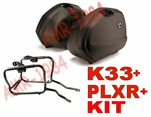 Kappa KL684 Moto