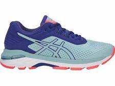 Asics Women's Gt 2000 V6 ~ porcelan blue ~ stability runner ~ new in box