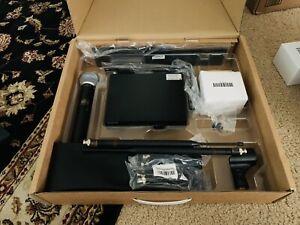 Shure QLX-D BETA58A Digital Wireless Handheld Microphone System QLXD24/B58A H50