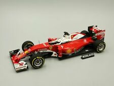 BBR 1:18 Ferrari SF16-H  Scuderia Ferrari Sebastian Vettel   GP Australia 2016