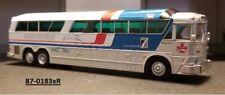 Iconic Replicas 1/87 87-0183xR MCI MC-7 Greyhound 'Canada' Bus Code 3 REGINA