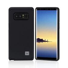 Cover e custodie opaci neri modello Per Samsung Galaxy Note 8 per cellulari e palmari