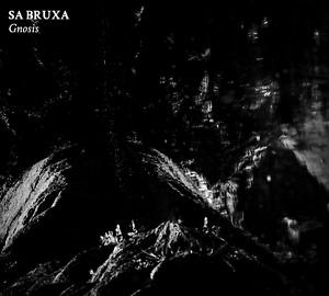 Sa Bruxa - Gnosis + Poster (Ita), Digipack CD (Ritual,Occult,Ambient,Industrial)