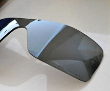 Oakley Batwolf Sunglasses Nice Authentic Polarized Grey Replacement Lens