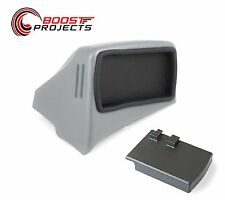 Edge 98004 Amp 18502 Cts Dash Mount Amp Pod Adapter For 2005 2007 Ford F250 F350