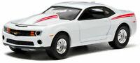 Greenlight 1/64 2012 Chevy COPO Camaro - WHITE - 29785