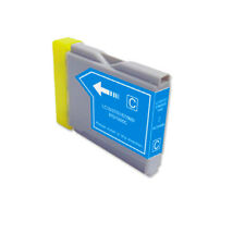 1 CYAN Ink Cartridge for Brother LC51C MFC 440CN 465CN 665CW 685CW 845CW