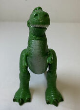 six inch TOY STORY dinosaur action figure ~ REX