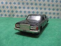 Vintage   -  ZIL 115  Limousine  - 1/43  Zil USSR CCCP Saratov