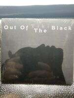 TIKI BLACK: OUT OF THE BLACK (CD.) - New And Sealed