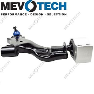 For Chevrolet Equinox GMC 10-17 Front Pass Right Lower Control Arm & Ball Joint