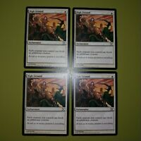 High Ground x4 10th Tenth Edition 4x Playset Magic the Gathering MTG