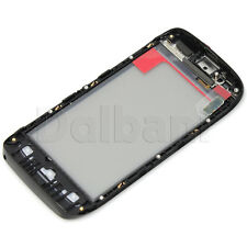 Nokia N710 T-MobileFront Glass Digitizer Replacement Part Black