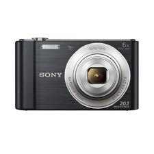 Sony Cyber-shot DSC-W810 20.1 MP Digitalkamera - Schwarz