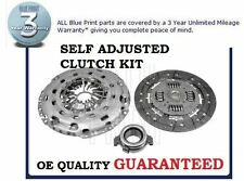 FOR HYUNDAI TERRACAN 4/2003-12/2003 NEW SELF ADJUSTED CLUTCH KIT COMPLETE