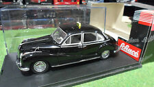 BMW  502 TAXI noir Black au 1/24 de SCHUCO 05512 voiture miniature de collection