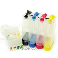 Non-OEM CISS Ink System for Epson C88 CX3800 C88+ Empty for sublimation ink use