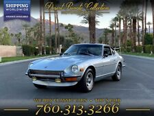1971 Datsun Z-Series Coupe Speed
