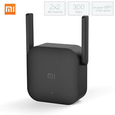 Xiaomi WiFi Amplifier Pro 300Mbps 2.4G Wireless WiFi Repeater Extender Booster